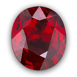 spectacular ruby stone png 2